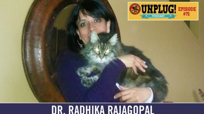 Dr Radica Raj Embracing The Healer