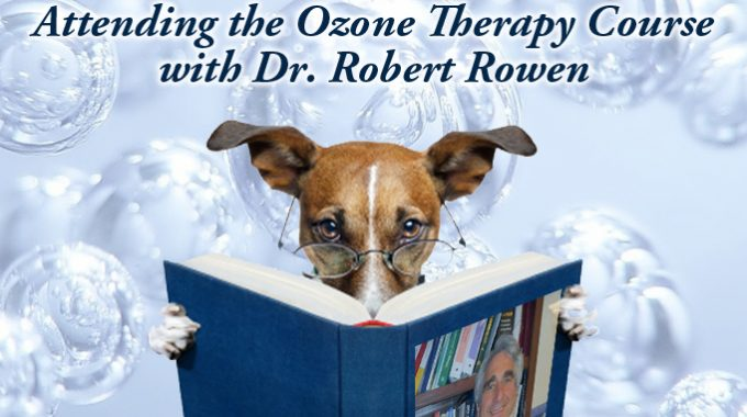 Ozone Therapy Course